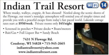Indian Trail Resort