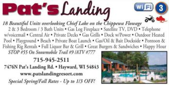 Pat's Landing Resort & Condominiums