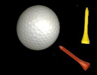 Golf Hayward WI