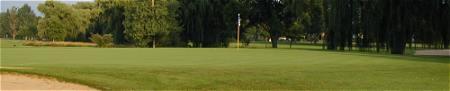 Golf Courses in Hayward WI