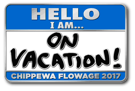Chippewa Flowage Pin Tour