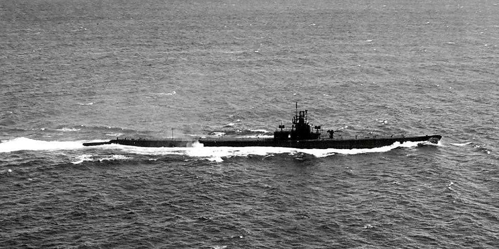 USS Muskallunge