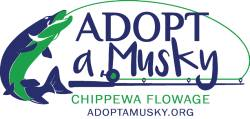 Did you adopt a Musky?