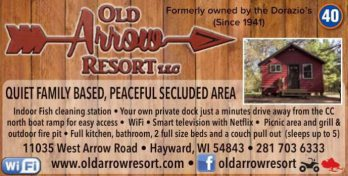 Old Arrow Resort