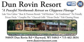 Winter Lodging Dun Rovin Resort