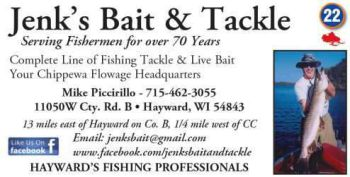 Jenk's Bait & Tackle