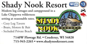 Shady Nook Resort