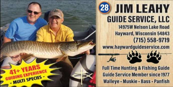 Winter Lodging Jim Leahy Guide Service