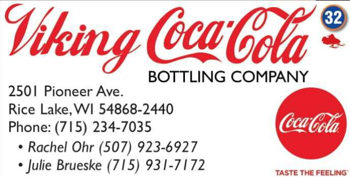 Winter Lodging Viking Coca-Cola