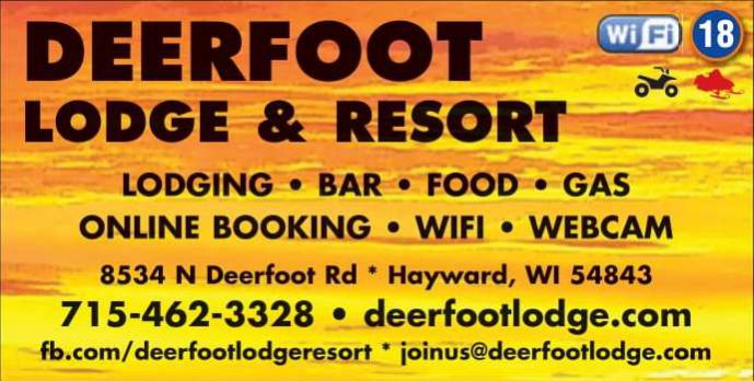 Winter Lodging Deerfoot Lodge & Resort
