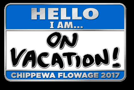 Chippewa Flowage Pin Tour