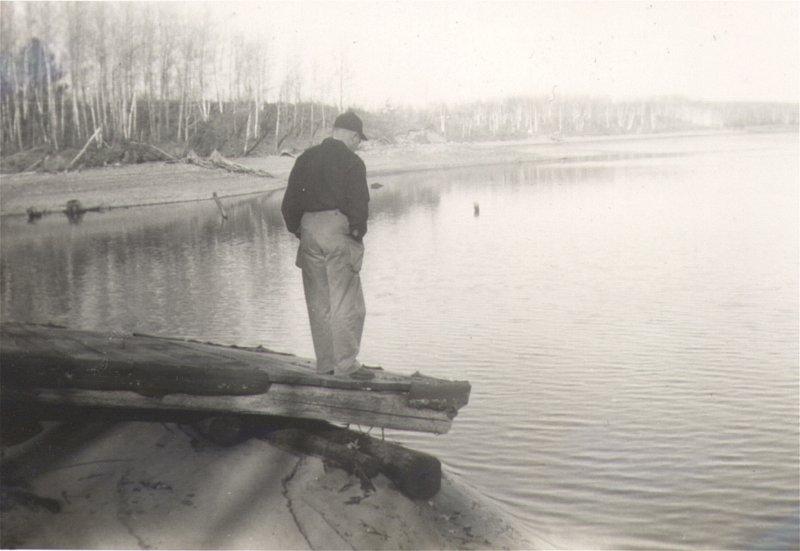 Historical chippewa flowage drawdown data chippewa for Chippewa flowage fishing report