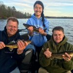 Fishing The Lake Chippewa Flowage Photos