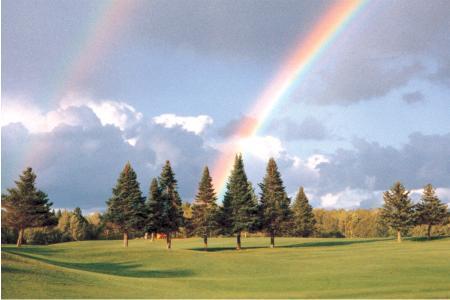 Barker Lake Golf Course