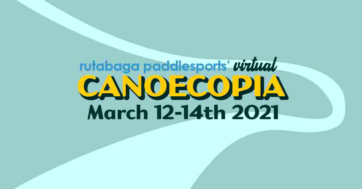 Virtual Canoecopia 2021