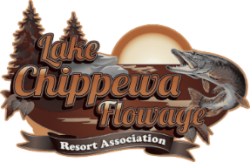 Autumn on the Chippewa Flowage