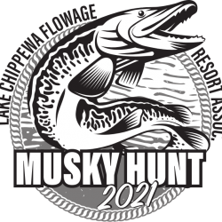 2021 MUSKY HUNT Fishing Contest
