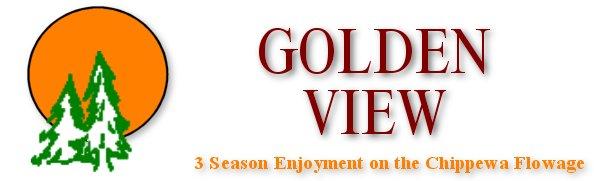 Golden View
