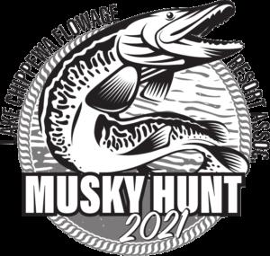 2021 MUSKY HUNT Fishing Contest