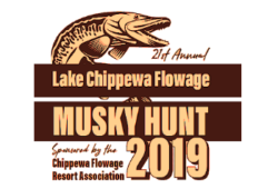 Lake Chippewa Flowage Musky Hunt