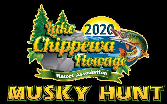 2020 Musky Hunt